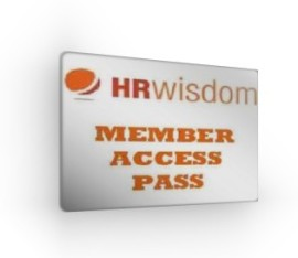 HRwisdom Community Member