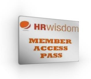 HRwisdom Community - It's Free