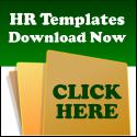 HR Letter templates