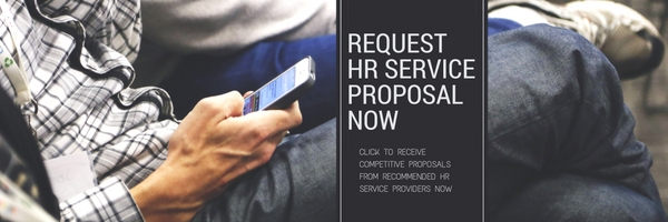 Get quotes from HR-related companies