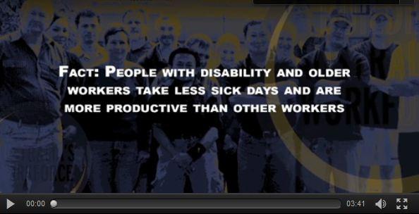 Diverse Workforce
