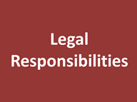 Legal Responsibilities At Work